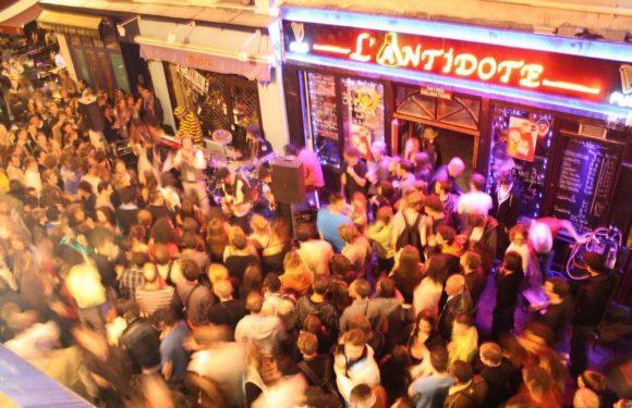 L'Antidote Pub