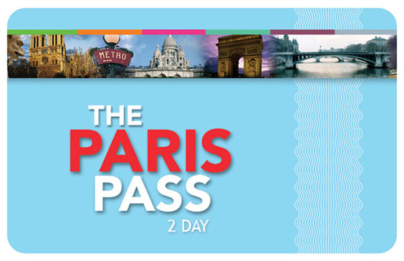 Les avantages transport du Paris Pass