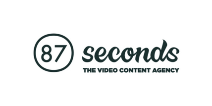 87seconds – Agence de communication à Paris